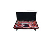 Jhalani D19 TM SPL - 24 Pieces Bihexagon Socket Set