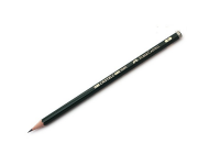 Faber Castell F5320628740012 - B Castell 9000 Graphite Pencil