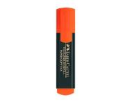 Faber Castell F5210525474001 - Orange Text Liner Ink