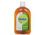 Reckitt Benckiser - 550 ml Dettol Liquid