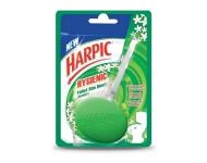 Reckitt Benckiser - Hygienic Harpic
