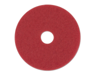 Gala 138849 - 17 inch Max Red Floor Pad