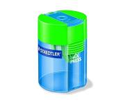 Staedtler 511 006 - Single Hole Tub Sharpener