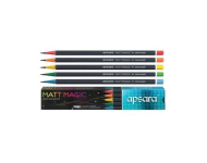 Apsara - Matt Magic Pencils