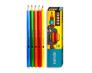 Apsara - Writing Jumbo Pencils