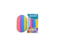 Apsara - Stripe Eraser