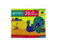 Apsara - 24 Colour Oil Pastels