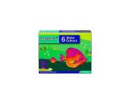 Apsara - 6 Colour Water Colour Tube