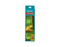Apsara - 6 Bi Colour Pencils
