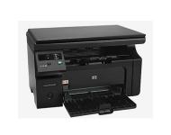 HP 1136 - 18 ppm Laserjet Multifunction Printer