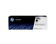 HP CC388A - Black Original Laser Jet Toner Printer Cartridge