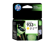 HP CN056AA - Yellow High Yield Original Ink Printer Cartridge