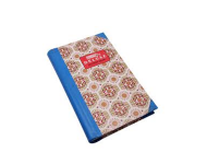 Delux - 200 Pages Long Note Book