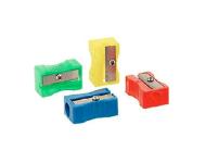 Staedtler 510 05 BK5 - Plastic S and H Sharpener