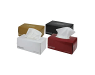 Excel 11301 - 200x200 mm Tissue Box