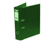 AJS 1465 - FC, Green Box File