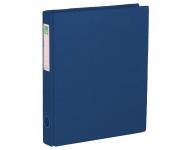 AJS 1402 - A4, Royal Blue Ring Binder