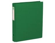 AJS 1402 - A4, Green Ring Binder