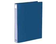 AJS 1302 - A4, Royal Blue Ring Binder