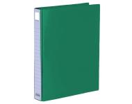 AJS 1302 - A4, Green Ring Binder