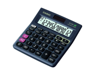 Casio MJ 120D - 12 Digit Desktop Basic Calculator