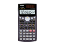 Casio 991MS - 12 Digit Scientific Calculator