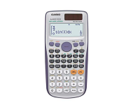 Casio 991ES PLUS - 12 Digit Scientific Calculator