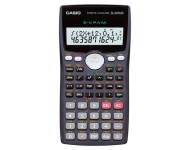 Casio 100MS - 10 Digit Scientific Calculator