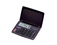 Casio LC 160LV - 8 Digit Portable Basic Calculator