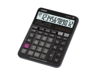 Casio DJ120DPLUS - 12 Digit Portable Basic Calculator