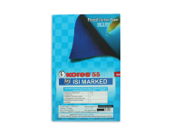 Kores - 210x330 mm PLCP 55 Blue with ISI Mark Pencil Carbon Paper