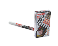 Kores - Orange Paint Marker Pen