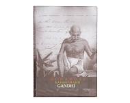 Nightingale - A5 Personality Journal Gandhi