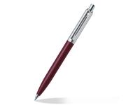 Sheaffer A 321 - Burgandy Sentinel Ballpoint Pen