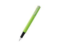 Sheaffer A 9202 - Pop Lime Green Fountain Pen