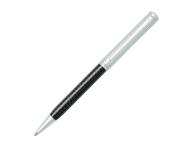Sheaffer A 9239 - Intensity Carbon Fiber Barrel Chrome Cap Ballpoint Pen