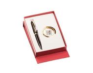 Sheaffer A 9322 - Black Metal Gift Collection Ballpoint Pen
