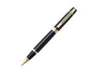 Sheaffer A 9325 - Black Glossy Rollerball Pen