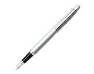 Sheaffer A 9400 - Strobe Silver Fountain Pen