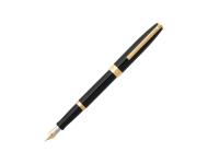Sheaffer A 9471 - Black Sagaris Fountain Pen
