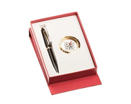 Sheaffer A 9322 - Black Lacquer Gift Collection Ballpoint Pen