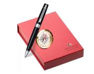 Sheaffer A 9312 - Blue Gift Set Ballpoint Pen