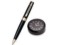 Sheaffer A 9325 - Black Gift Set Metal Ballpoint Pen