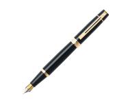 Sheaffer A 9325 - Black Gold Trims Fountain Pen