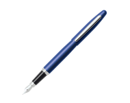 Sheaffer A 9401 - Neon Blue Fountain Pen