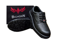 Bighorn BS 01 - PU Safety Shoes