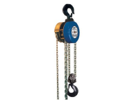 Indef - P Series, 3 to 1 fall Ton, 3 meters Chain Pulley Block for Bare