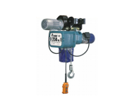 Indef HC 3100 NL - M Series, 1000 kg, 3 meters Electric Hoist Fix Hook Suspension