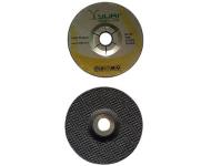 Yuri - 180 mm G C Wheel Grit