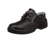 Honeywell HS100X - Classic Leather Single Density PU Safety Shoes